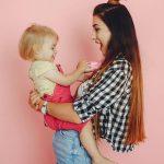 Cinco dias de cuidados no pós-parto